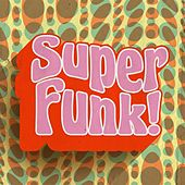Super Funk! de Various Artists
