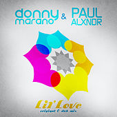 Lil' Love by Donny Marano