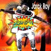 Rampa (2020) by Jarck Boy