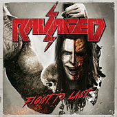 Fight To Last by Ravaged