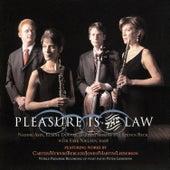 Pleasure Is the Law de Nadine Asin