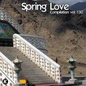 SPRING LOVE COMPILATION VOL 130 de Tina Jackson
