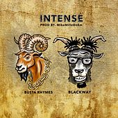 Intense by Blackway