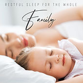 Restful Sleep for the Whole Family - Calm Piano Jazz for Deep Sleep and Relaxation de Relaxing Classical Piano Music