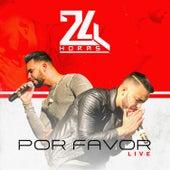 Por Favor (Live) by 24 Horas