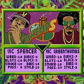 No Shawn Skemps by Vic Spencer