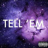 Tell 'Em by Jimmy Lewis
