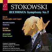 Beethoven: Symphony No. 7 in A Major, Op. 92 de Leopold Stokowski