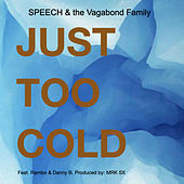 Just Too Cold by Speech