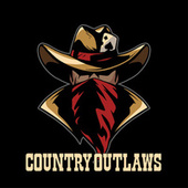 Country Outlaws de Various Artists