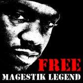 Free Magestik Legend de Magestik Legend