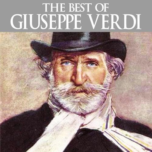 The Best of Giuseppe Verdi by Various Artists