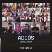 Adiós (Desde Casa) de The Mills
