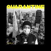 Quarantine by Iamsu!