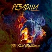Pesadilla, Vol. 1: The First Nightmare von Various Artists