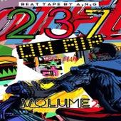 #237 Onair, Vol. 2 de Ang