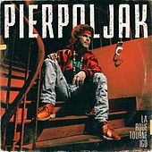 Clarks aux pieds de PierPoljak