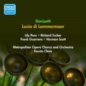 Donizetti, G.: Lucia Di Lammermoor [Opera] (Metropolitan Opera) (1954) de Lily Pons