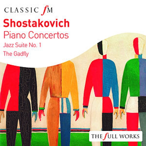 Shostakovich: Piano Concertos by Various Artists