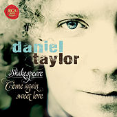 Shakespeare - Come Again Sweet Love by Various Artists