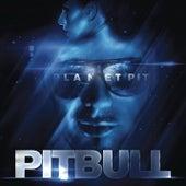 Planet Pit by Pitbull
