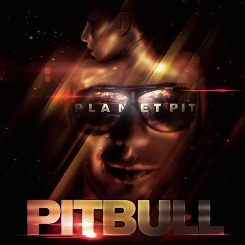 Planet Pit (Deluxe Version) de Pitbull