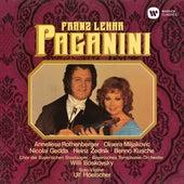 Lehár: Paganini von Anneliese Rothenberger