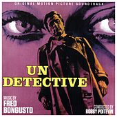 Un detective (Original Sountrack TV) de Fred Bongusto