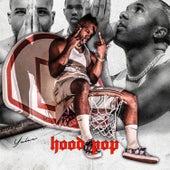 Hood POP de Yalee