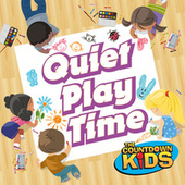 Quiet Play Time de The Countdown Kids