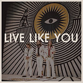 Live Like You de Dewolff