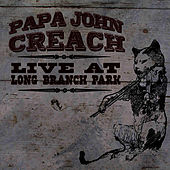 Live At Long Branch Park by Papa John Creach