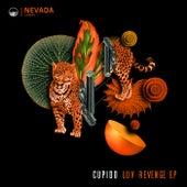 Luv Revenge EP de Cupido