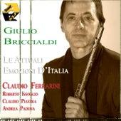 Giulio Briccialdi: Le Attuali Emozini D'Italia (Live) de Artisti Vari