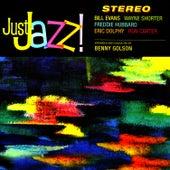 Just Jazz! de Bill Evans