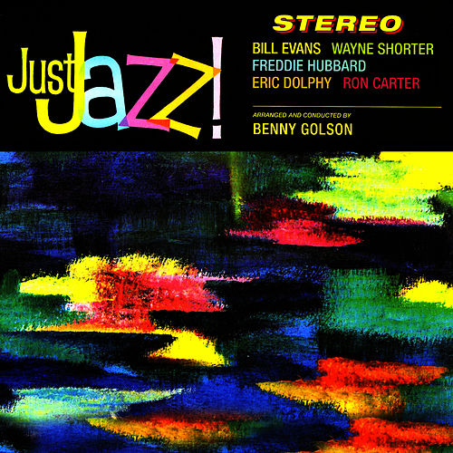 Just Jazz! by Bill Evans