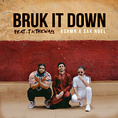 Bruk It Down (feat. TxTHEWAY) von KSHMR
