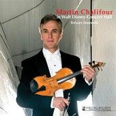 Martin Chalifour in Walt Disney Concert Hall - Trésors Ensevelis, Hidden Treasures by Various Artists