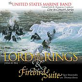 The United States Marine Band Live in Concert Series, Vol. 1 de John R. Bourgeois