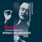 Berlioz: Symphonie Fantastique: Vd. Dies Irae et Ronde du Sabbat ensemble by Münchner Philharmoniker