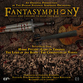 Fantasymphony by Danish National Symphony Orchestra