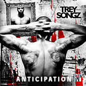 Anticipation I by Trey Songz