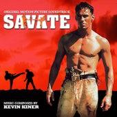 Savate (Original Soundtrack Recording) by Kevin Kiner