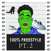 100% Pt.2 (Freestyle) de Joe