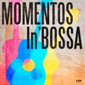 Momentos In Bossa de Luiz Melodia, Karla Sabah, Vander Lee, Luiza Possi, Leo Maia, Eliana Printes, Camila Max