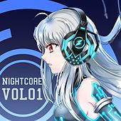 Nightcore Gaming Music Vol. 1 by Various Artists