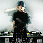Black Label: Hip Hop 101 by Various Artists