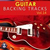 Guitar Backing Tracks, Vol. 14 fra Top One Backing Tracks