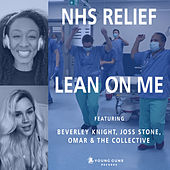 Lean on Me von Beverley Knight