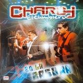 En la Basura de Charly El Cumbiero